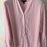 Легкая блузка из вискозы Atmosphere XL