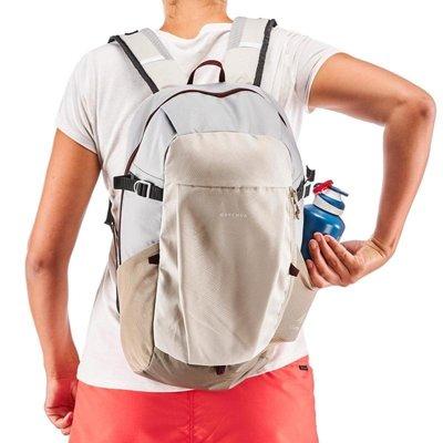 Рюкзак туристический походный городской Quechua Arpenaz 20 L