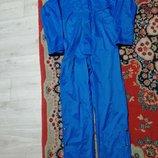 Оригинальный дождевик мотокомбинезон rainsuit размер m