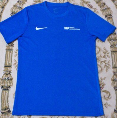 Футболка Nike Dri Fit Original