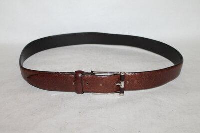 Фирменный кожаный ремень Reiss