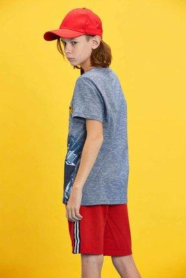 Низкая цена- супер качество Стильные шорты для мальчика Венгрия