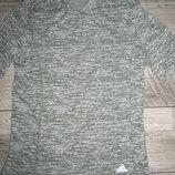 Тренировочная футболка Adidas на 12-14 лет