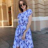 Платье 42-44 много расцветок