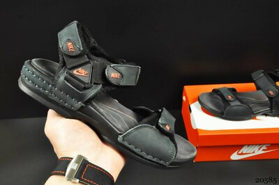 Nike сандалии подростковые 36-41