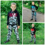 Спортивный Костюм Для Мальчика Фила, 98-122 р., 38