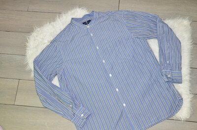Продано: фирменная мужская рубашка Marks&Spencer
