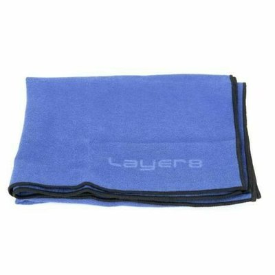 Layer 8 новый мат коврик полотенце для йоги