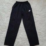 Спортивные штаны Nike на мальчика 13-15 лет