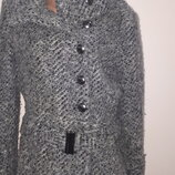 англ 18 , евро 46-48 пальто шерсть Oltre
