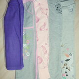 Спортивные штаны 2-6 лет