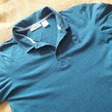 Фирменная футболка Reebok р.46-48 S