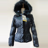 Курточка -пуховик зимняя