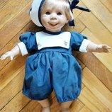 Кукла характерная CARMEN GONZALEZ морячок оригинал