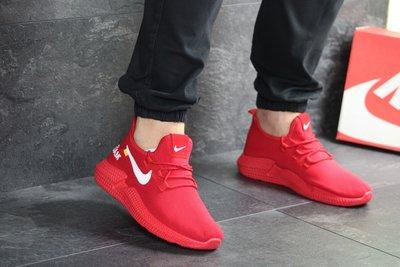 Кроссовки мужские Nike Wonex red