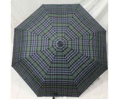 Зонт полуавтомат, 8 карбоновых спиц