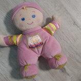 Кукла Fisher-Price