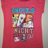 модные футболочки на девочек