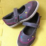 Туфли Clarks кожа оригінал 25 размер