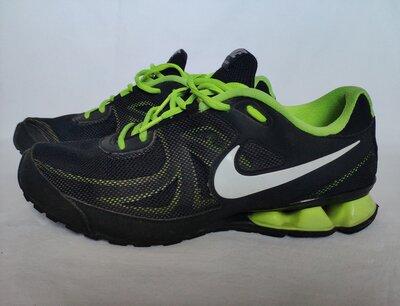 Кроссовки Nike Reax Run 7. Размер 44