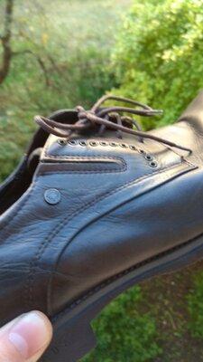 Туфли Carnaby London original