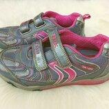 Кроссовки на девочку Geox - размер 30