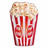 Надувной плотик попкорн Intex 58779 размер 178х124см