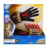 Интерактивные перчатки Black Window, Marvel Disney