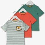 Новые футболки TU на мальчиков 2-3, 3-4, 4-5, 5-6 лет