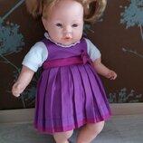 Испанская озвученная куколка Arias.50см