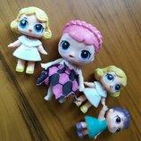 Лол куколки