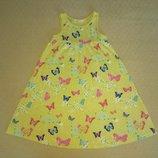 Платье H&M на девочку 6-8 лет