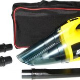 Пылесос автомобильный Voin с сумкой для хранения