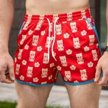 Шорти Pobedov swimming shorts Neo Statuetki