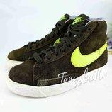 Детские кроссовки Nike 18,5 см стелька - модель Д-009-М