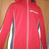 19 Куртка, ветровка, внутри флис, размер М. Promodoro