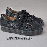 Туфли Caprice 37,5р 24,5см Германия