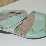 Босоножки сандали кожа размер 42 9 43, босоніжки сандалі