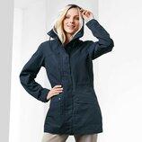 Куртка парка, дождевик 42- 44 размер чибо tchibo германия