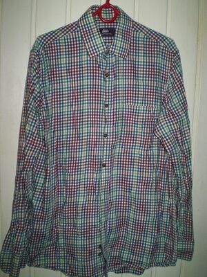 фірмова чоловіча сорочка Marks&Spencer ,розмір 39-40
