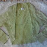 Кофта свитер болеро