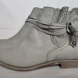 Ботинки Manas. Размер 40