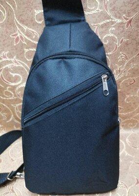 Сумка через плечо, барсетка, сумка на плечо, мужская сумка reebok копия