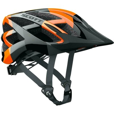 Велошлем Scott Spunto 50-56см