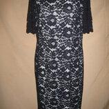 Отличное платье Jacques Vert р-р12