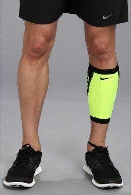 Бандаж тугор ортез суппорт для ноги голени,бедро икру NIKE Pro Combat р.М