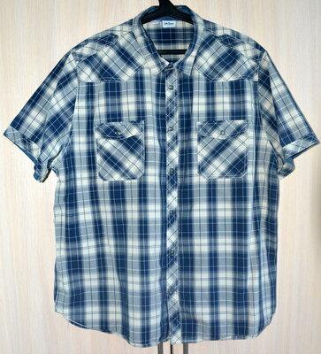 Рубашка JOHN BANER® original XXL б.у. LY66