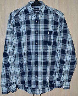 Рубашка McGREGOR® original L б.у. Y1P7-2