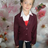 пиджак Torno на девочку 140-146 см бу обмен