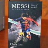 Messi Original Eau de Parfum 100 мл